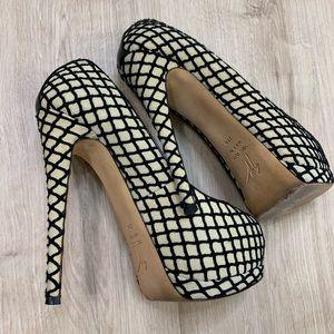 Giuseppe Zanotti Shoes - Giuseppe Zanotti Design platform heels